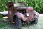 old truck 2 STOCK by scratzilla