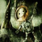 The Astronaut by TinyPilot