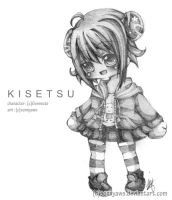Point Commission : Kisetsu by sonnyaws
