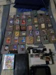 My collection of games Nes by chacs