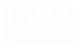 Born This Way Ball Tour - Lady Gaga by AndresEditions