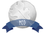 Badge: Moderator by nargled