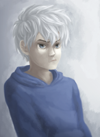 jack-frost by tinhan