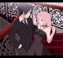 Sasusaku: Accidents happens by annria2002