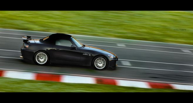 S2000 Time Trial by blietzhonda