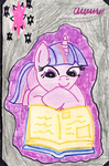 Twilight Card by The1King