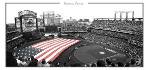 American Pastime by manticor