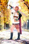 Lightning - Final Fantasy XIII by greengreencat