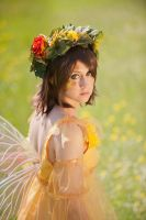 Spring Fairy by NovemberCosplay