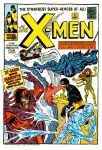 x men cover byrne by namorsubmariner