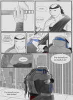 Shredder-Raph-Series: Chapter 2 Page 8 by Sherenelle