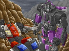 tfoc: x and dead alert by beamer