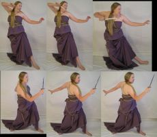 Greek Jennifer Pack 5 by TwilightAmazonStock