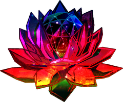 SMC UniversalCrystal and Universal Crystal Lotus by Iggwilv