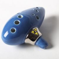 Ocarina Of Time Replica 2 by Miiyamoto