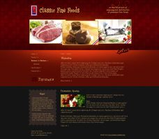 Classic Fine Foods by beneffin