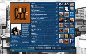 Xch4nge foobar2000 desktop by 0Encrypted0