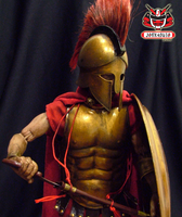 SPARTA THE PERSIAN WARS 05 by wongjoe82