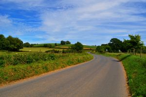 My first HDR attempt by rayrussell2000uk
