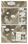 The Mystery of the Stale Atmosphere Pg 17 by elnachato