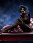 Solange Nude by Knittingmommy