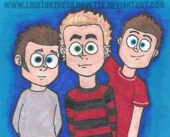 It's Green Day by LightOnTheSilhouette