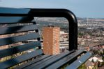 Dundee Multi bench view by BusterBrownBB