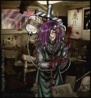 The Singing Surgeon Revisited by HotaruThodt