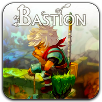 Bastion Icon by Thatoe