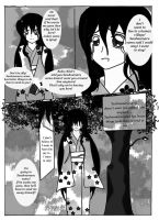 - Stay - doujinshi, page 1 by FluffyShin