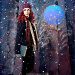 Magical Winter by Fotomonta