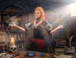 Witchcraft by d3fect