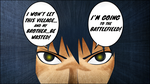 Naruto 627 - Sasuke Joins the Battlefield! by RicGrayDesign