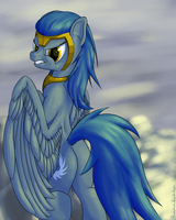 Commander Hurricane by PisumSativum