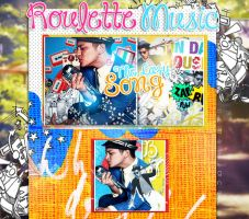 Reto: Rulette Music by Pain4