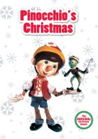 Pinocchio's Christmas (1980) by lordzelo