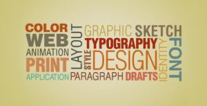 Old Typography by flashdo