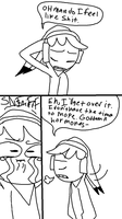 TIE (222): Get Over Yourself by MashyLOL