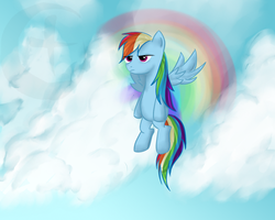 Rainbow_5 by KillerArgoth
