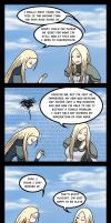 Claymore Ch 126 Gratitude by AiZhaoDao