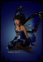 Korra Dark-Fairy-Azaleas-Dolls by InvisibleDorkette