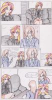 Tinted Sunset pg 2 by ZoaRenso