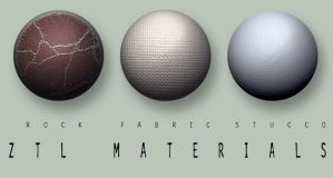 ZTL Materials by nachoriesco