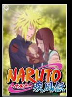 Naruto Family Cover by Trazo17
