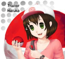 Harukatsune: trainer by ADN0LOR