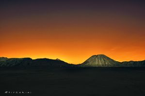 Bromo In IR by hirza