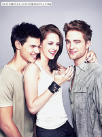 Taylor, Kristen, Rob Retouch by softmist93