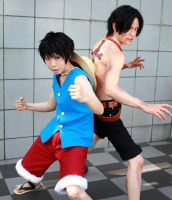 portgas d. ace_11 by kaname-lovers