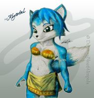 Traditional Krystal by DaytonaBlue64Impala