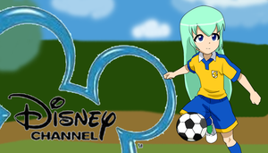 Disney Channel commercial by MomoKiiroi